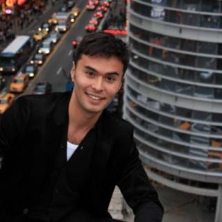 Damir Abdullaev